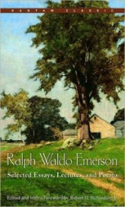 nature essay sparknotes What is the tone of ralph waldo emerson's essay, nature before i analyze the essay, let's take a brief moment to clarify the literary device tone.